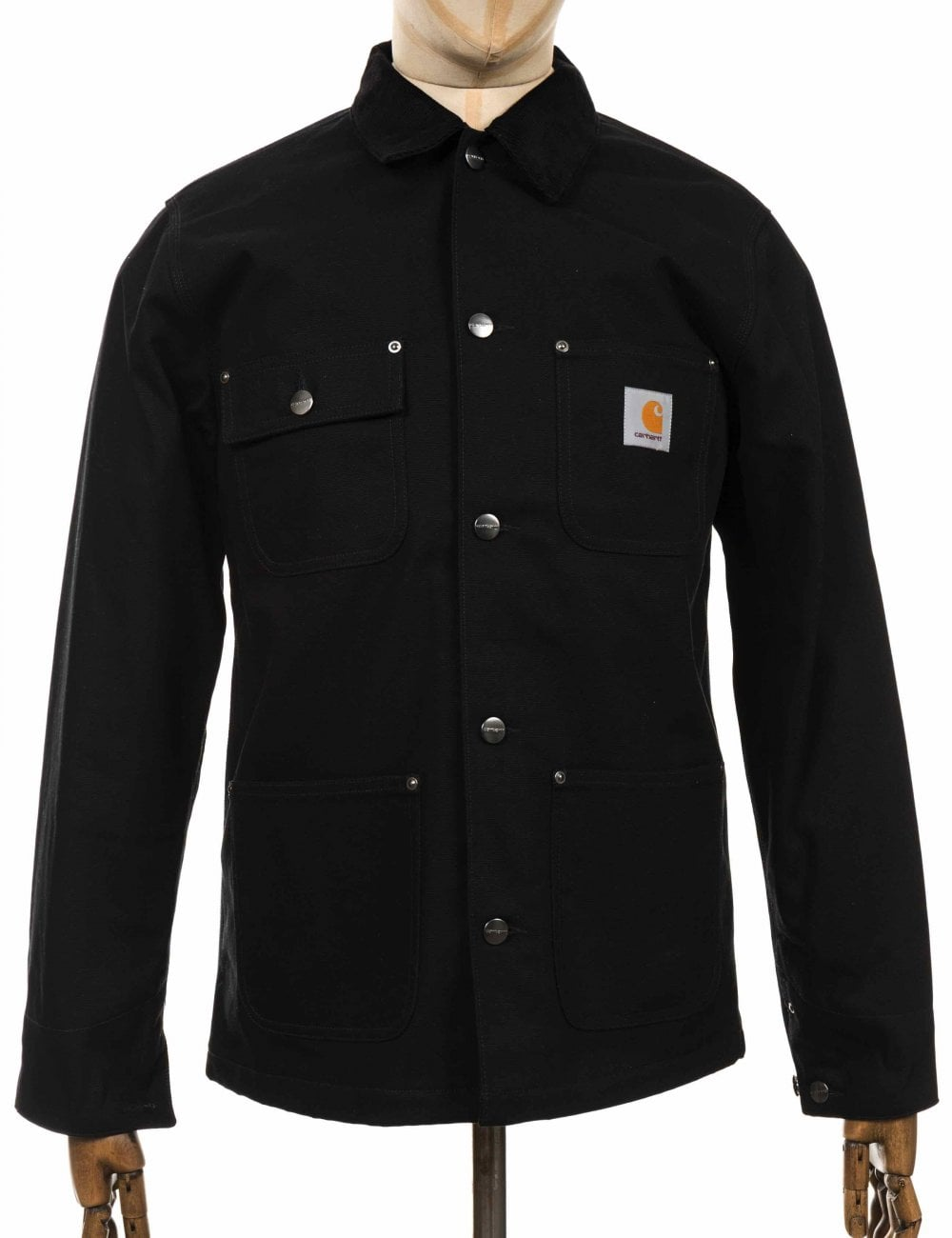 Carhartt Michigan Chore Coat by Carhartt WIP