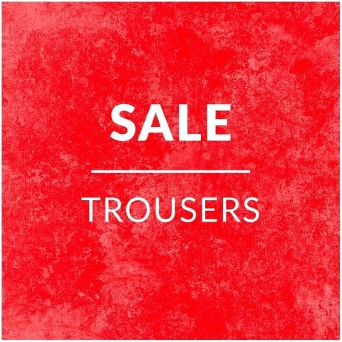 Sale Trousers