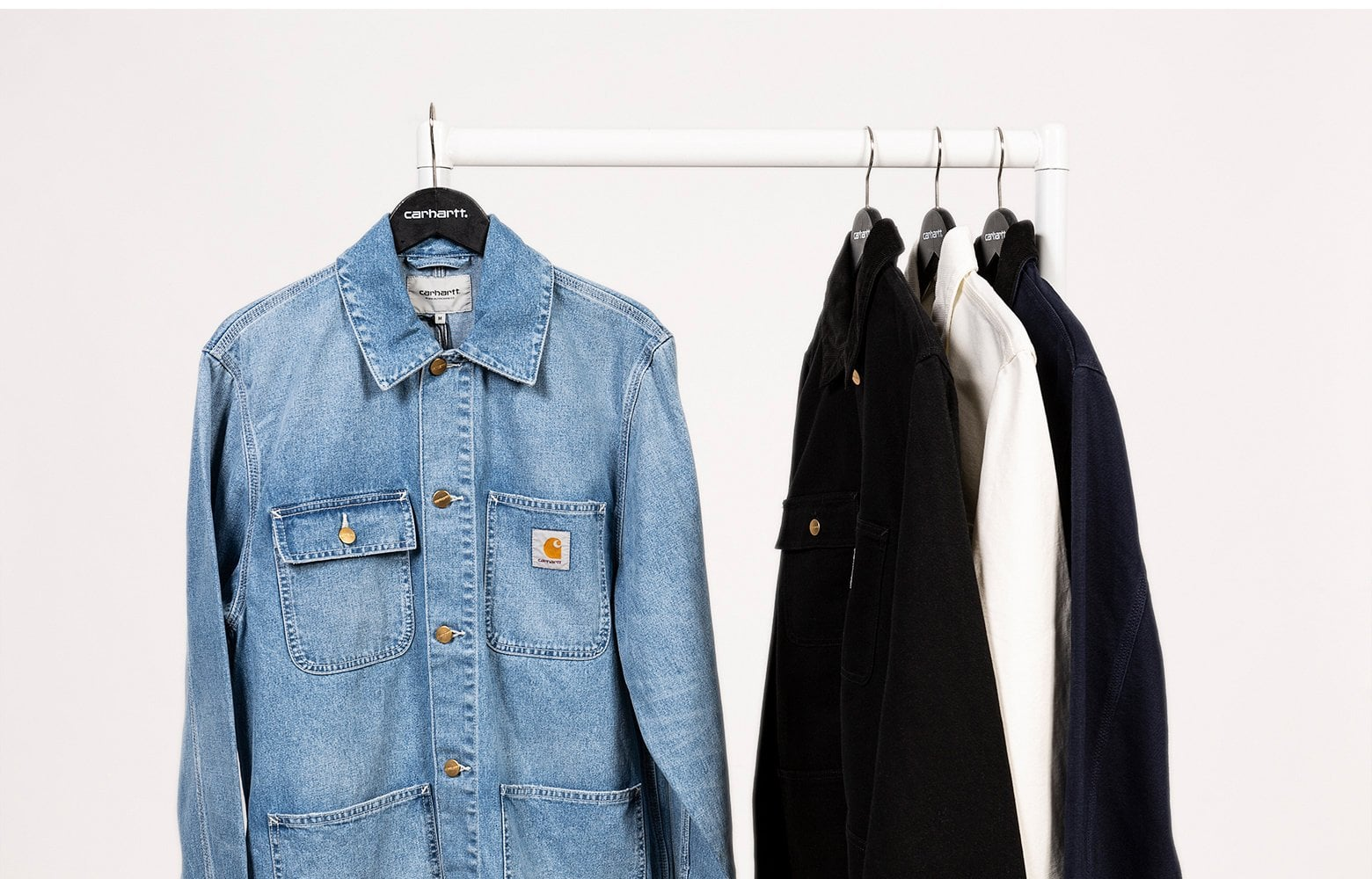 Carhartt Spring Launched