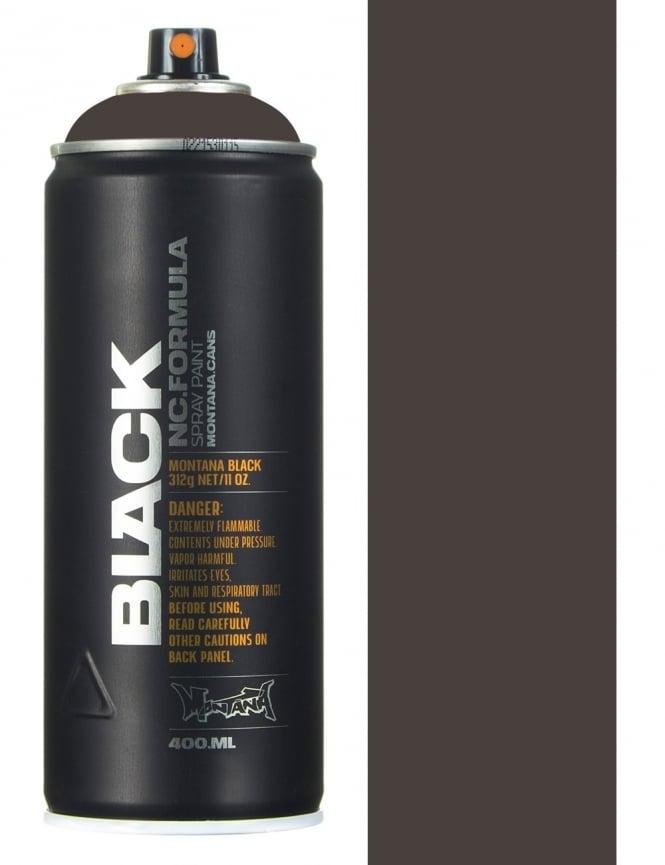 Montana Black Ant Spray Paint - 400ml