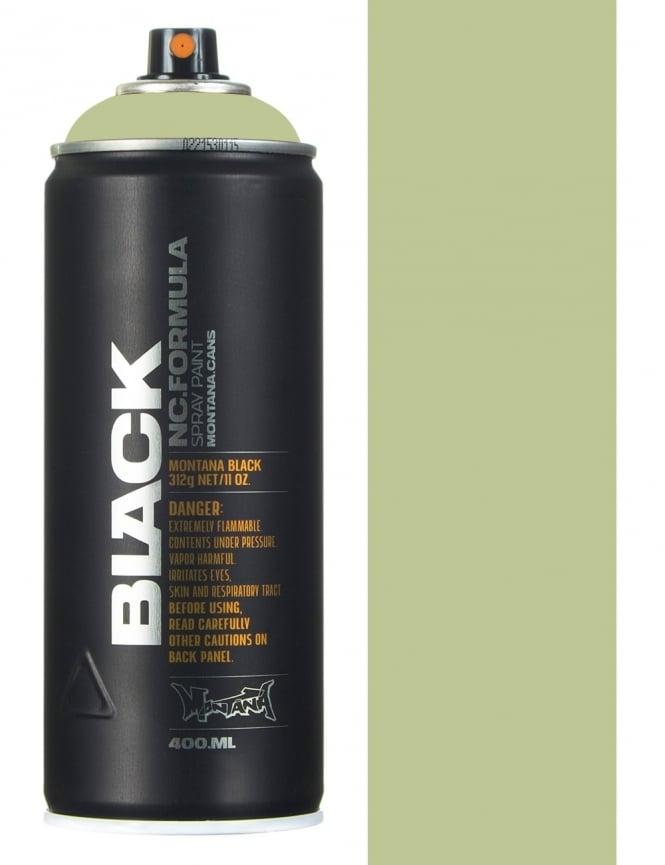 Montana Black Beetle Spray Paint - 400ml