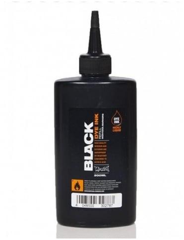 Montana Black Black - 200ml Ink Refill