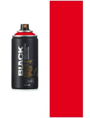 Code Red Spray Paint - 150ml