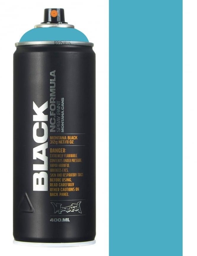 Montana Black Cool Cologne Spray Paint - 400ml
