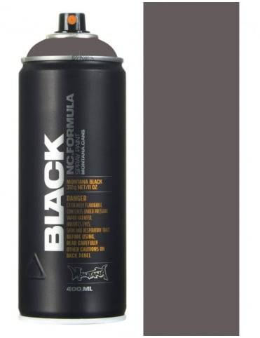 Montana Black Dumbo Spray Paint - 400ml