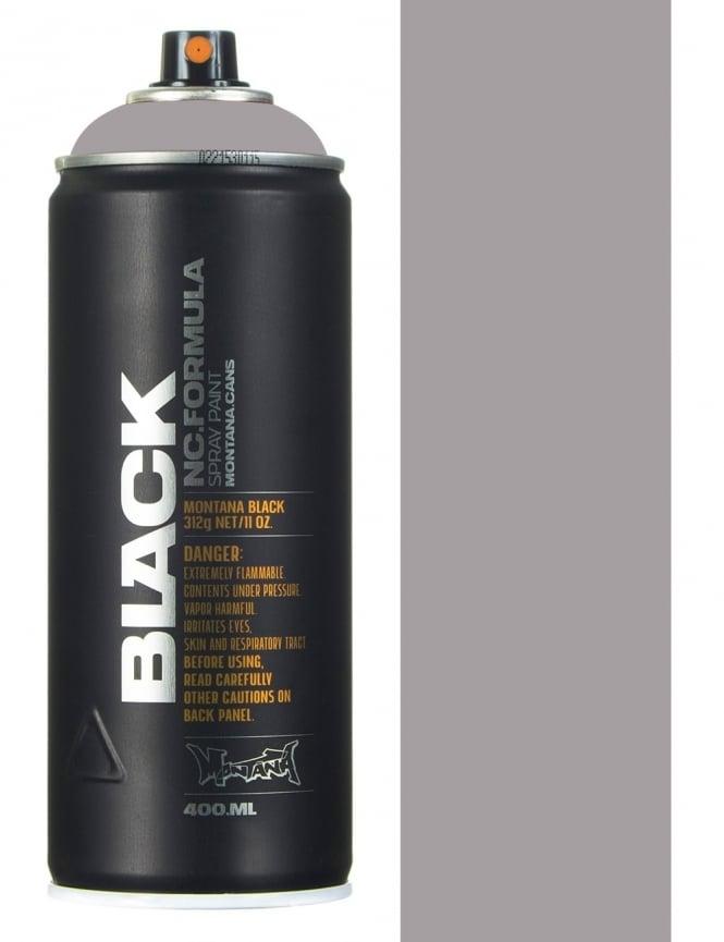 Montana Black Houdini Spray Paint - 400ml