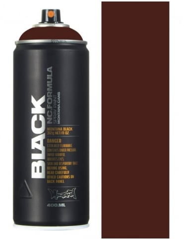 Montana Black Jawa Spraypaint- 400ml