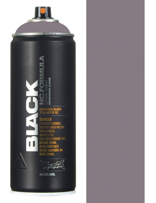 Montana Black Morpheus Spray Paint - 400ml