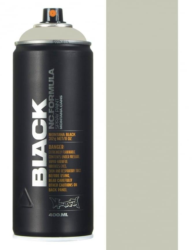 Montana Black Mouse Spray Paint - 400ml