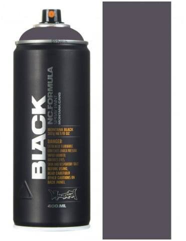 Montana Black Nostradamus Spray Paint - 400ml