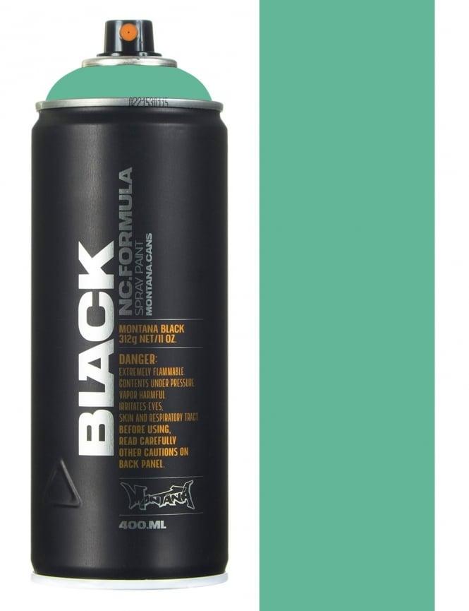 Montana Black Patina Spray Paint - 400ml