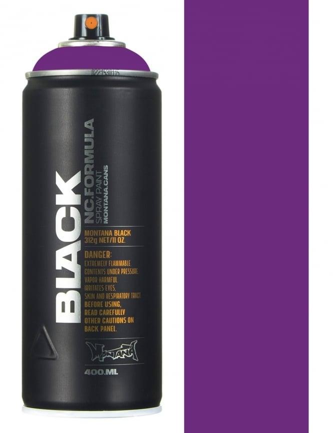 Montana Black Pimp Violet Spraypaint - 400ml