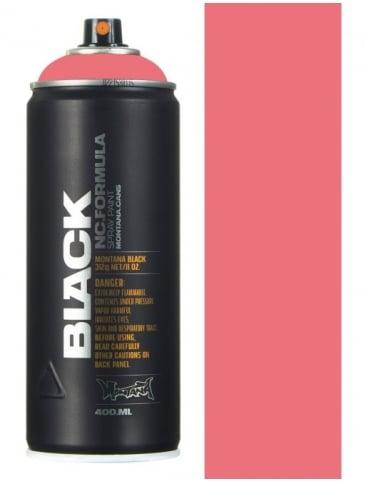 Montana Black Pink Lemonade Spray Paint - 400ml
