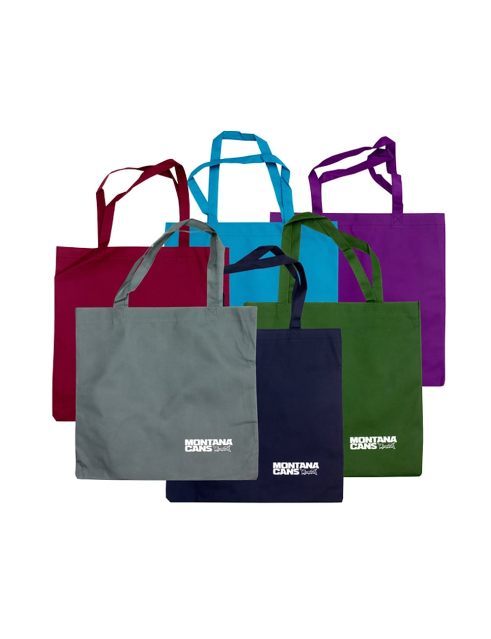 Pp Bag Mixed Colours