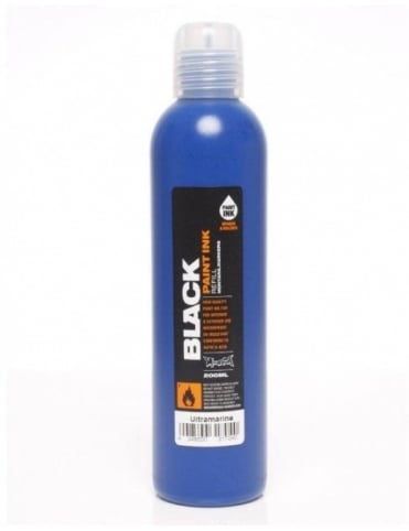 Ultramarine - 200ml Paint Refill