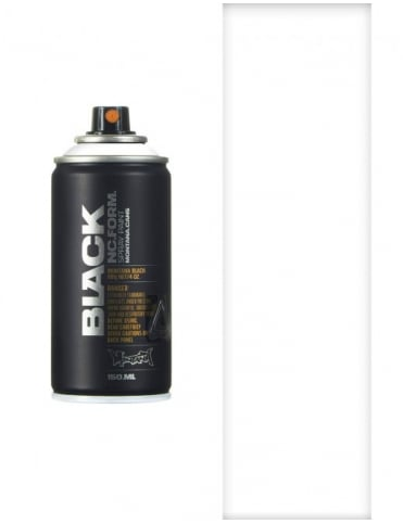 White Spray Paint - 150ml