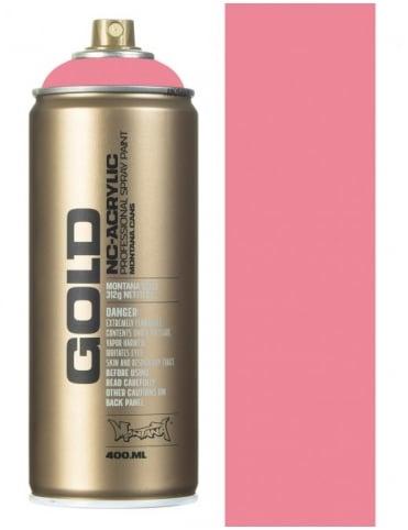 Montana Gold Bazooka Joe Spray Paint - 400ml