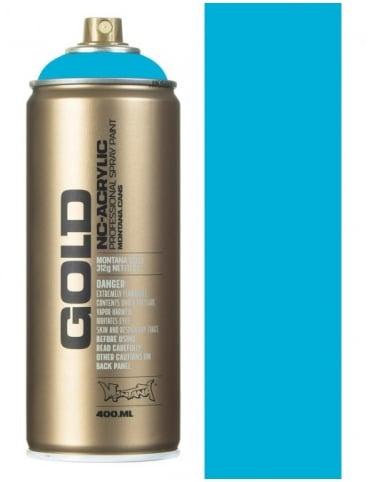 Montana Gold Bermuda Spray Paint - 400ml