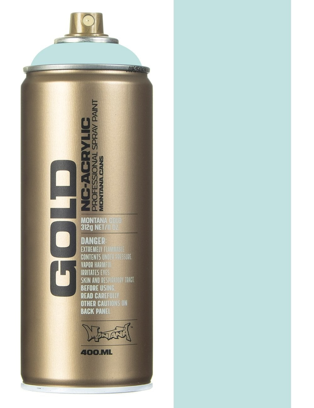 Montana Gold Can2 Cool Candy Spray Paint 400ml Spray Paint Supplies From Fat Buddha Store Uk
