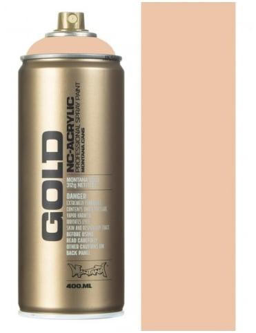 Montana Gold Cappuccino Spray Paint - 400ml