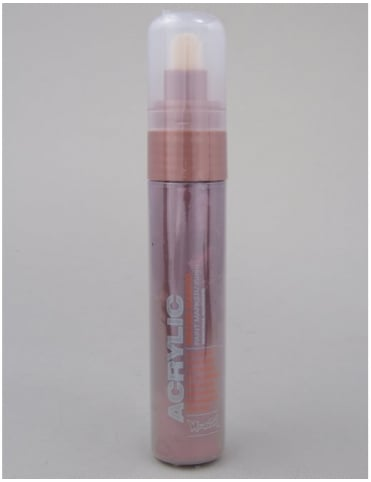 Montana Gold Copper Matt - 15mm Acrylic Paint Marker