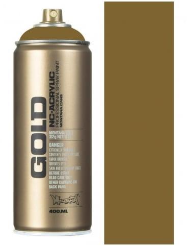 Montana Gold Everglade Spray Paint - 400ml
