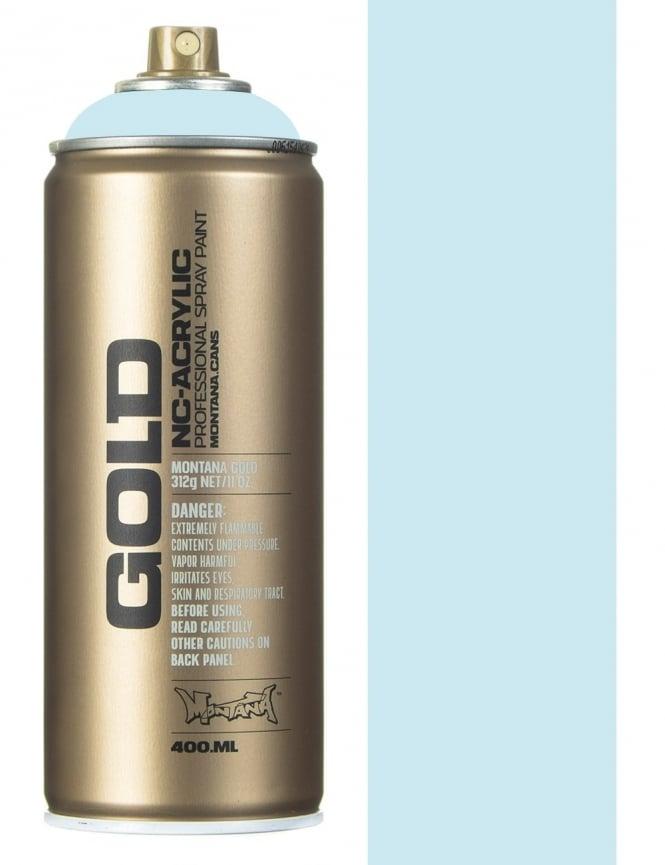 Montana Gold Flipper Spray Paint - 400ml