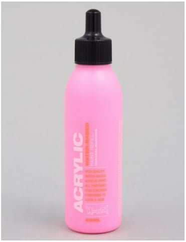Fluoro Gleaming Pink - 25ml Paint Refill