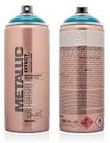 Montana Gold Graphite Metallic Effect Spray Paint - 400ml