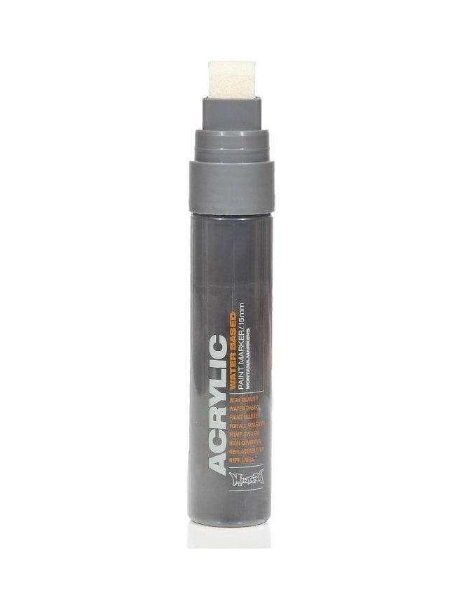Montana Gold Gravel - 15mm Acrylic Paint Marker