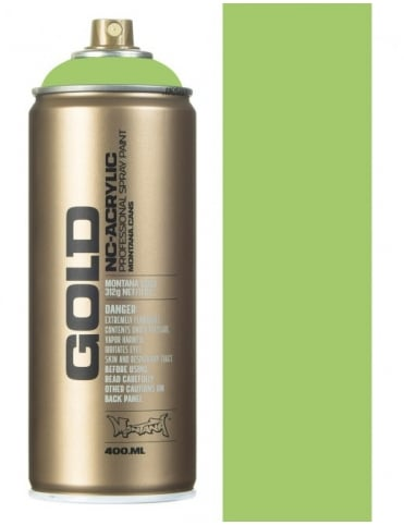 Green Apple Spray Paint - 400ml