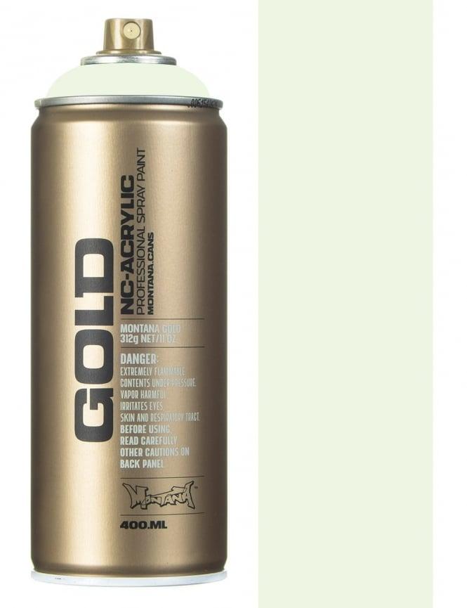 Montana Gold Liberty Spray Paint - 400ml
