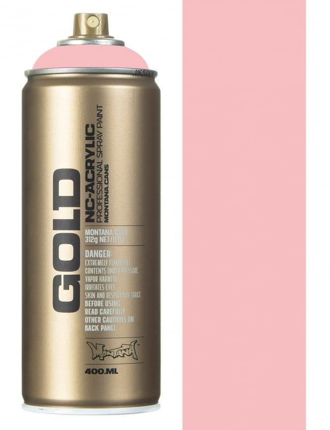 Montana Gold Lychee Spray Paint - 400ml