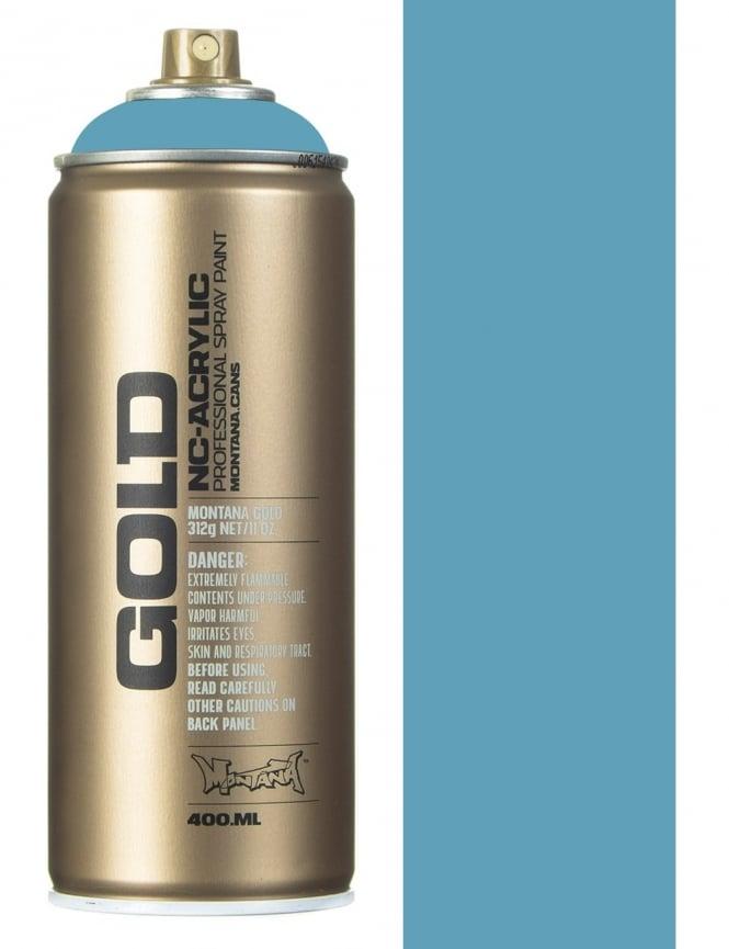 Montana Gold Mt. Everest Spray Paint - 400ml