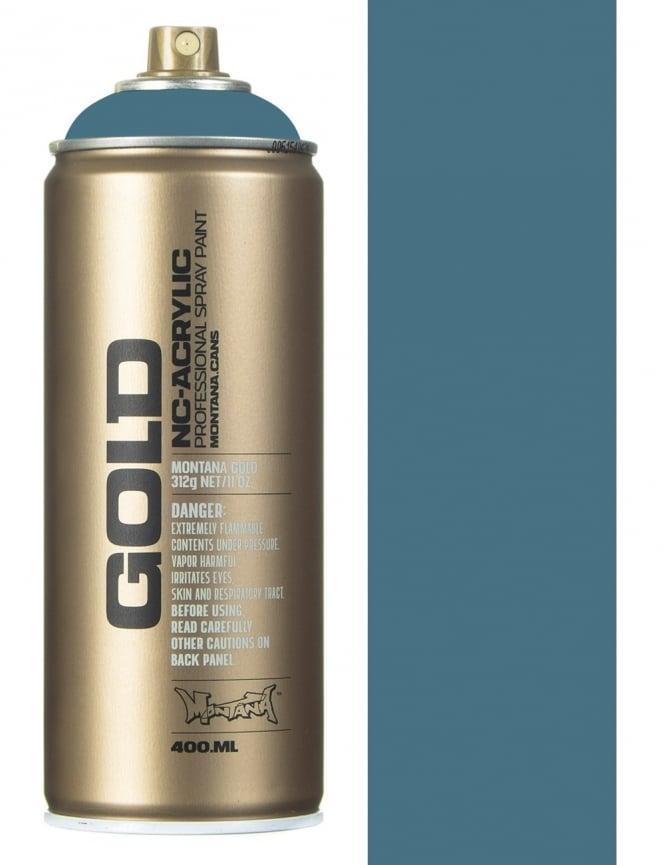 Montana Gold Mt. Fuji Spray Paint - 400ml
