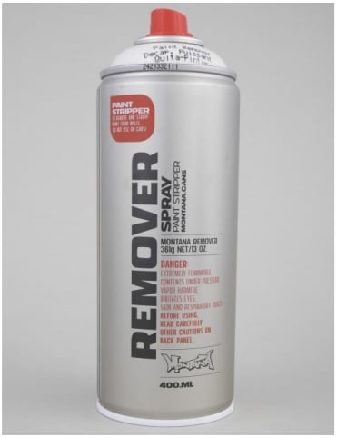 Paint Remover Spray Can - 400ml