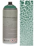 Montana Gold Patina Green Crackle Effect Spray Paint - 400ml