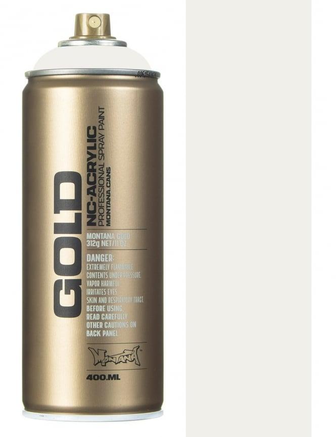 Montana Gold Pebble Spray Paint - 400ml