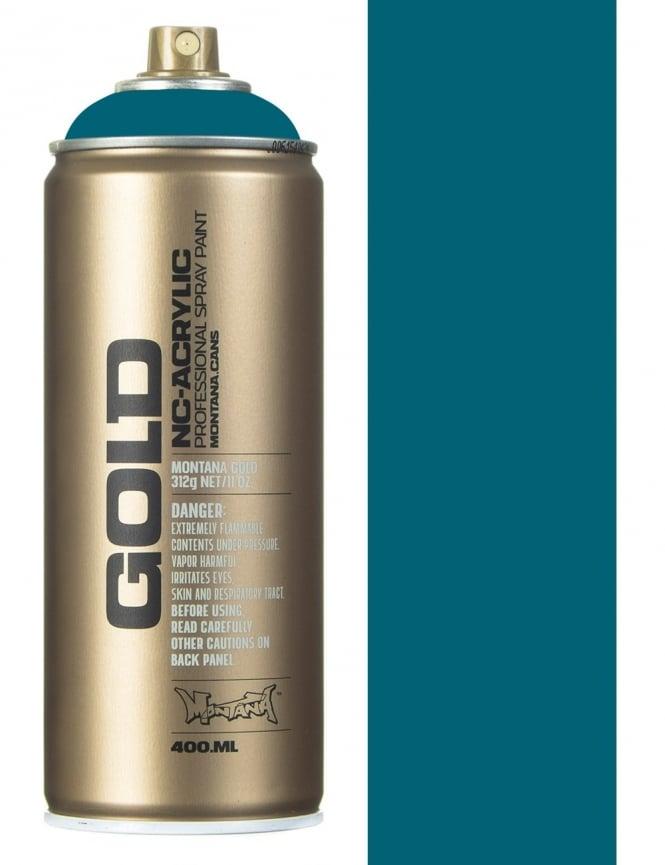 Montana Gold Reef Spray Paint - 400ml