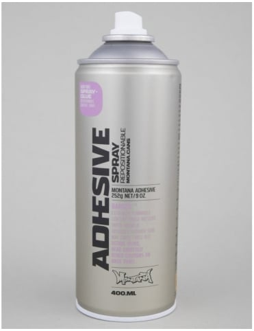 Repositionable Adhesive Spray Can - 400ml