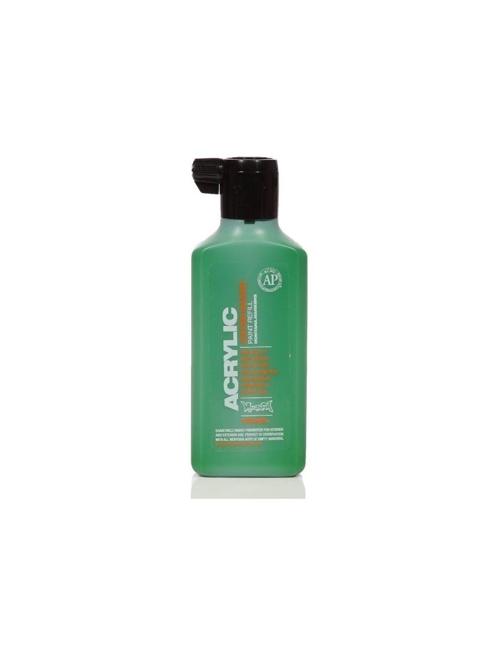 S6020 Shock Green Dark - 180ml Paint Refill