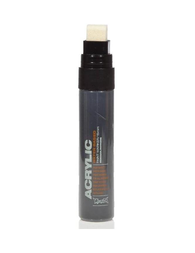 Montana Gold Shock Black - 15mm Acrylic Paint Marker