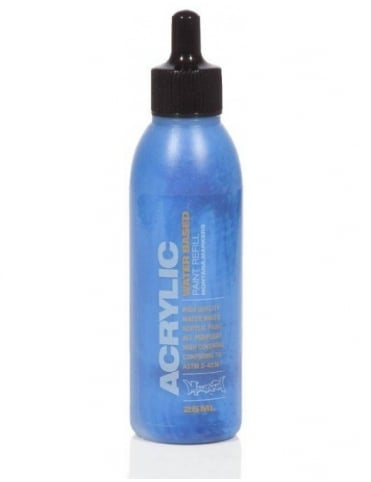 Shock Blue - 25ml Paint Refill