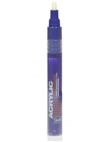 Montana Gold Shock Lilac - 2mm Acrylic Paint Marker