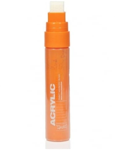Shock Orange - 15mm Acrylic Paint Marker