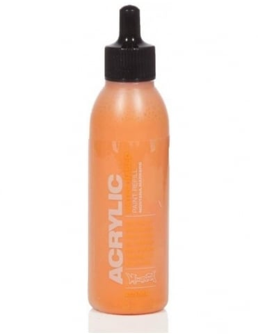 Shock Orange - 25ml Paint Refill
