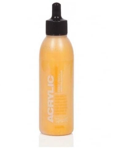 Montana Gold Shock Orange Light - 25ml Paint Refill