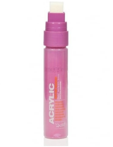 Shock Pink - 15mm Acrylic Paint Marker