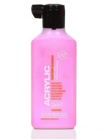 Shock Pink - - 180ml Paint Refill