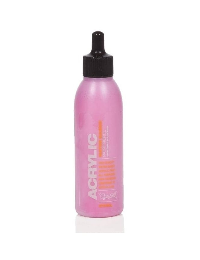 Montana Gold Shock Pink - 25ml Paint Refill